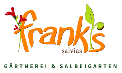 Franks Salvias Logo